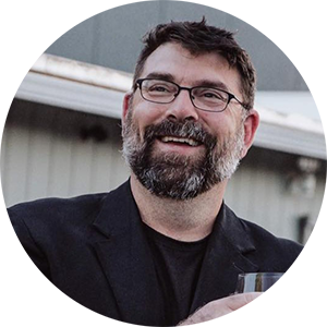 John Mead, Client of Crawford Wellness Yoga